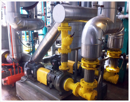 Glycol Pumps